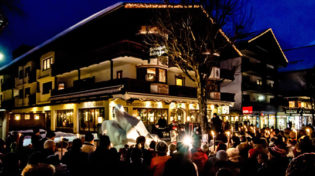 Schneefest - Aprés Ski Party in Seefeld